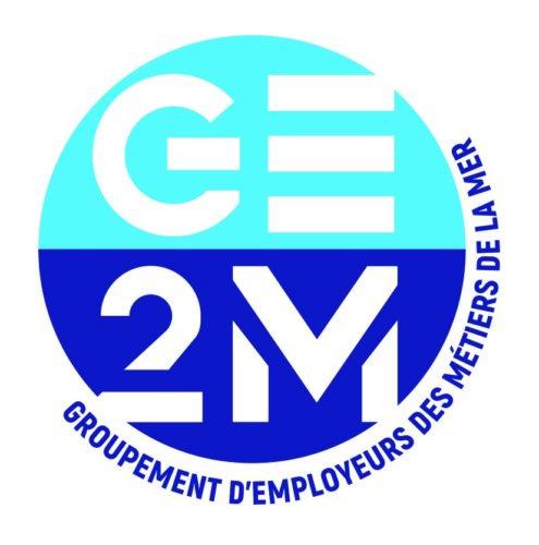 GE2M Groupement d'Employeurs des Métiers de la Mer